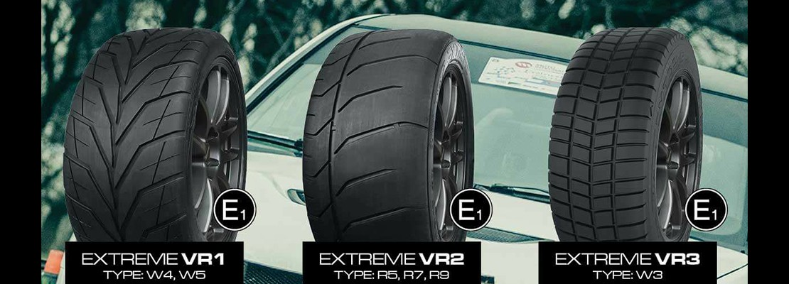 Extreme Tyres